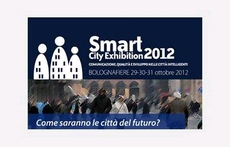 Terraferma ospite di Smart City Exhibition